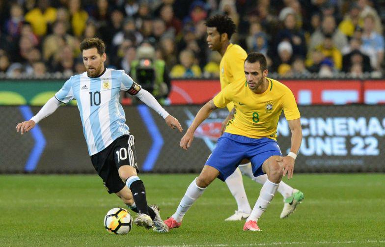 Kết quả hình ảnh cho Bóng đá Nam Mỹ