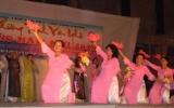 Trung tâm Văn hóa tỉnh tổ chức Mừng năm mới 2010