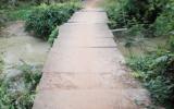 Xã An Linh (Phú  Giáo):Cây cầu gần tỷ bạc đi về đâu?