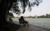 Báo Pháp: Hà Nội thuộc 52 điểm nên đến năm 2010