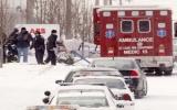 Xả súng tại một nhà máy ở Mỹ, 3 người tử vong