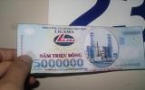 Tổng Công ty Lilama lưu hành tiền 5 triệu đồng
