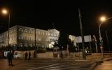 Hy Lạp: Bom nổ ngay bên ngoài tòa nhà Quốc hội