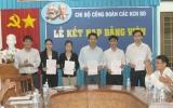 """Thị xã Thủ Dầu Một: Trên 97% đảng viên tham gia """"Học tập và làm theo tấm gương đạo đức Hồ Chí Minh"""""""