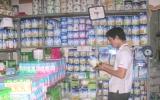 Lại hồi hộp với giá sữa