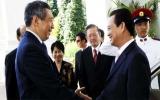 Thủ tướng Singapore thăm chính thức Việt Nam