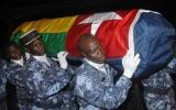 Bắt hai hung thủ xả súng vào đội Togo