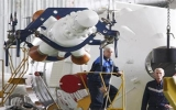 Nga chế tạo tàu vũ trụ hạt nhân