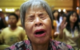 """Văn phòng luật sư Malaysia bị cướp vì vụ """"Allah"""""""