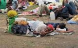 Haiti hoang tàn, 100.000 người có thể đã chết