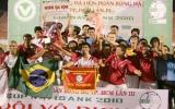 V-League 2010: Hoàng Anh Gia Lai gửi lời thách thức?