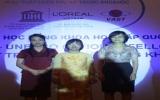 Học bổng quốc gia UNESCO- L'OREAL dành cho nữ