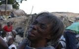 Động đất lại rung chuyển Haiti