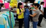 Thời trang Tết: Hoa mắt với hàng ngoại