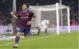 Vòng 18 La Liga: Barca bứt tốp, Real thua đau!