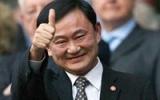 Sắp ra phán quyết về tài sản của ông Thaksin