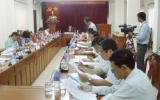 Giải quyết khiếu nại của một số hộ dân trên địa bàn huyện Tân Uyên