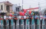 Thuận An: Khánh thành cầu Lái Thiêu mới