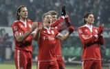 Vòng 19 Bundesliga: Bayern tiếp tục mạch thắng