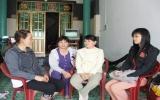 Xã Thuận Giao (Thuận An): Tích cực phòng chống bạo hành gia đình