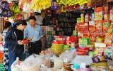 Thị trường bánh kẹo, mứt tết: Sức mua giảm mạnh