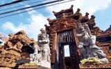 Bali hòn đảo của những ngôi đền