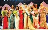 Việt Nam sẽ tổ chức Hoa hậu Trái đất 2010