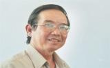 Chủ tịch Hội văn học nghệ thuật tỉnh khóa v Võ Đông Điền: Tác giả ở Bình Dương rất yên tâm với đầu ra của tác phẩm...