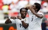Bán kết CAN 2010 (rạng sáng 29-1): Ghana và Ai Cập vào chung kết