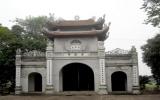Thăm chùa Dận, tưởng nhớ người viết chiếu dời đô