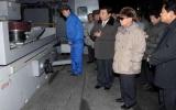 CHDCND Triều Tiên bắt 2 người Mỹ