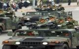 Trung Quốc phản đối kịch liệt kế hoạch Mỹ bán vũ khí cho Đài Loan