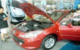 Nhiều dòng xe nhập khẩu nguyên chiếc bị làm giá