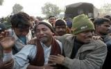 Ấn Độ: 12 người chết, 20 người mất tích vì lật thuyền