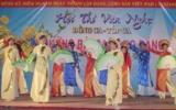 Thuận An tổ chức Hội thi văn nghệ mừng Đảng- mừng Xuân