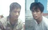 Các thành viên CLB phòng chống tội phạm xã An Phú (Thuận An): Bắt nóng bọn trộm, cướp