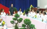 Kỷ niệm 80 năm ngày thành lập Đảng Cộng sản Việt Nam (3.2.1930 - 3.2.2010):  Đảng bộ tỉnh lãnh đạo nhân dân kiên cường trong sự nghiệp giải phóng dân tộc, xây dựng và bảo vệ Tổ quốc