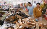 Thuận An: Khai mạc Hội chợ Xuân 2010