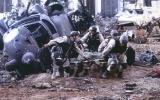 Máy bay quân sự Mỹ rơi ở Đức, 3 người thiệt mạng