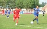 Giải bóng đá hạng Nhất Quốc gia 2010, TDC Bình Dương - Cần Thơ: TDC Bình Dương sẽ có điểm?