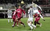 Vòng 23 Serie A: Juve tiếp tục bị cầm chân