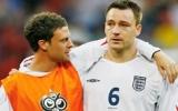 Vụ ngoại tình làm chao đảo bóng đá Anh