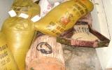 Nghệ An: Một xưởng sản xuất bột màu thực phẩm từ… trấu