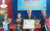 Sở Giao thông - Vận tải: Đón nhận Huân chương Lao động hạng II