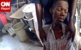 Haiti: Sống sót thần kỳ sau 4 tuần mắc kẹt dưới đống đổ nát