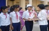 Trường THCS Nguyễn Thị Minh Khai: Tổ chức Lễ hội phố xuân Tết Canh Dần