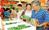 Người Việt Nam ưu tiên dùng hàng Việt Nam: Đột phá khu vực nông thôn