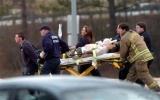 Ba người chết vì xả súng trong trường đại học Mỹ