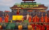 Lễ hội kỷ niệm 221 năm chiến thắng Ngọc Hồi - Đống Đa