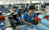 Thu hút vốn FDI ở Bình Dương khởi sắc đầu năm